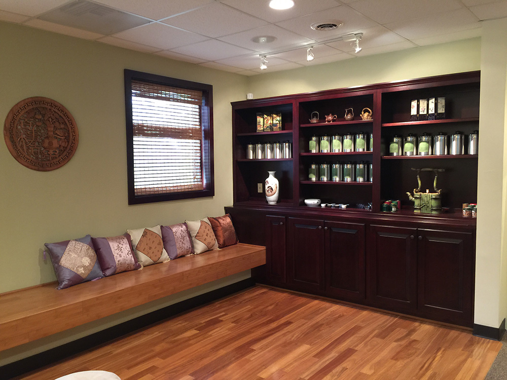 Acupuncturist & Oriental Medicine Kansas City - Cathay Natural